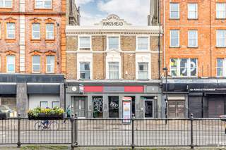 Primary Photo of 382 Holloway Rd