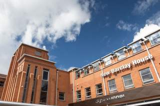 Primary Photo of New Barclay House