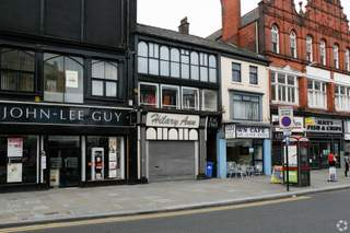 Primary Photo of 7 Deansgate