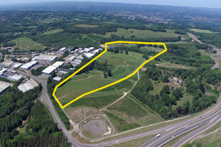 Primary photo of Kingstanding Business Park
