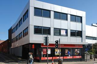 Primary Photo of 142-143 Friargate