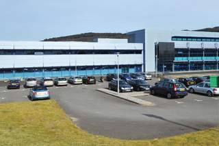 Primary Photo - Gateway 1, Port Talbot - Industrial unit for rent - 93,913 sq ft