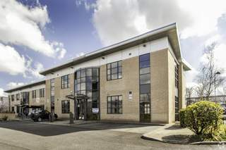 Primary photo of Unit 2, Bold St, Waterside Court, Sheffield