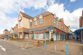 Primary Photo of St Peter's Way Retail Park