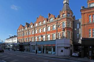 Primary Photo of 112 Balham High Rd
