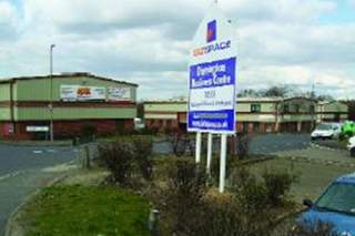 Primary Photo of Dinnington Business Centre Industrial