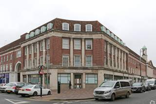 Primary Photo of 48-50 Paragon St