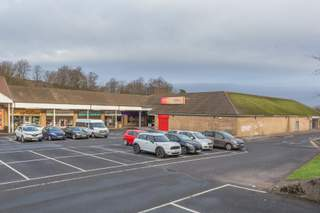 Primary Photo of Westbourne Shopping Centre, Barrhead