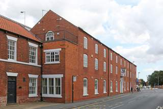 Primary Photo of Minster House