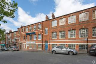 Primary photo of 5-9 Pitsford St, Birmingham