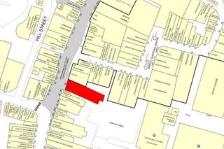 Goad Map for 92-94 High St