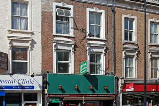 Primary Photo - 166 Earls Court Rd, London - Shop for rent - 835 sq ft