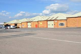 Primary Photo - Units 2A-K, Station Rd, Melton Mowbray - Industrial unit for rent - 16,270 to 16,616 sq ft