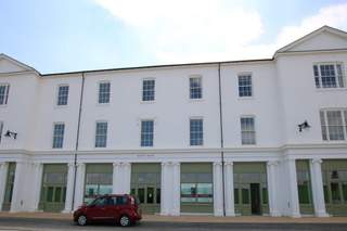 Primary Photo of Regents House, Dorchester