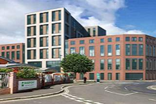 Primary Photo of Proposed Student Accommodation Site