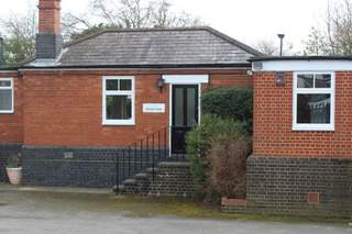 Primary photo of Station Court