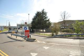 Primary Photo of Paddock Wood Distribution Centre