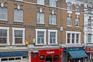 Primary Photo of 9-9A Petersham Rd
