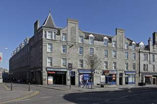 Primary Photo of Galleria Shopping Centre, Aberdeen