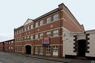 Primary Photo of Church Court