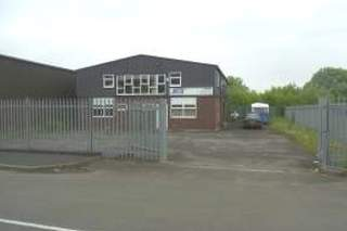 Primary Photo - Unit 7, Colliers Way, Arley Industrial Estate, Coventry - Light industrial unit for sale - 4,648 sq ft
