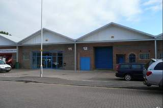 Primary Photo of Swan Trade Centre, Units 8-14