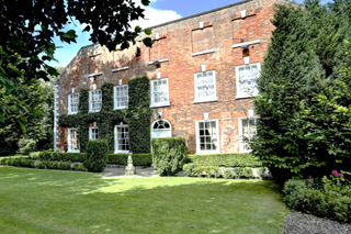 Primary Photo of Dower House Hotel & Spa
