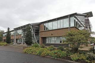 Primary Photo - New Lanarkshire House, Bellshill - Office for rent - 2,185 to 12,084 sq ft