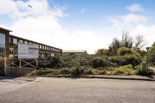 Primary Photo of Land, Stonehouse Commercial Centre