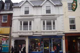 Primary Photo of 8 Fore St