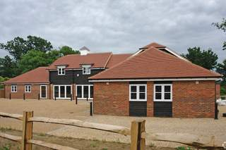 Primary Photo of Chequers Barn