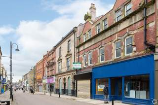 Primary photo of 8 Newgate St, Bishop Auckland