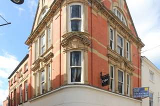 Primary Photo of 3 High St, Chesterfield