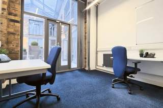Interior Photo for West Midlands House