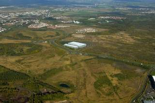 Primary Photo of Ravenscraig Development