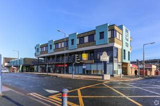 Primary Photo of 5 Rise Shopping Centre