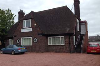 Primary Photo of 42A Prestwick Rd