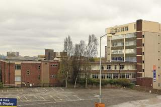 Primary Photo - Hilton House, Stockport - Office for sale - 30,909 sq ft