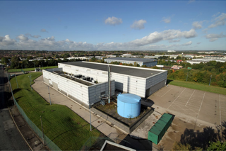 Primary Photo of Former Data Recovery Unit & Energy CEntre