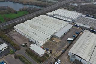 Primary Photo of Travis Perkins, Unit 3