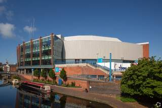 Primary Photo of The Birmingham Arena, Birmingham