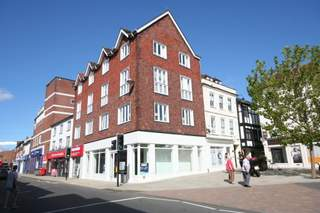 17360-44-48 - 44-48 New Canal St, Salisbury - Shop for rent - 871 sq ft