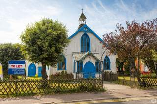 Primary photo of Tin Tabernacle, Hythe