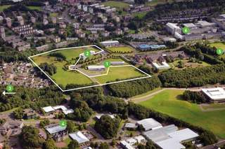 Primary Photo of Dundee Medipark
