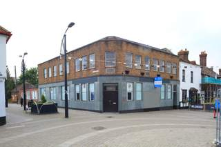 Primary Photo of 50 High St, Crawley