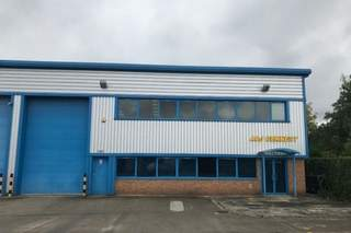 Building Photo - Sutton Fold, St Helens - Industrial unit for rent - 942 to 6,110 sq ft