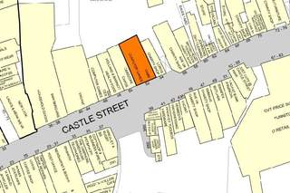 Goad Map for 52 Castle St