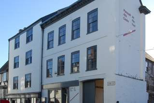 Primary Photo of 37-38 Looe St, Plymouth