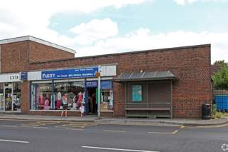 Primary Photo of 53 Frimley High St