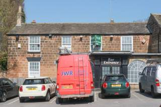 Primary Photo of Former Old Star Inn, Unit 2